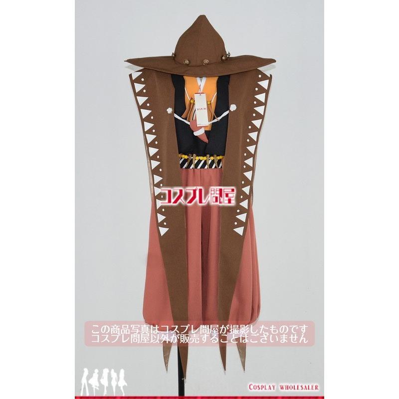 テイルズ オブ ファンタジア(TOP) クラース・F・レスター 帽子付き コスプレ衣装 [2025]