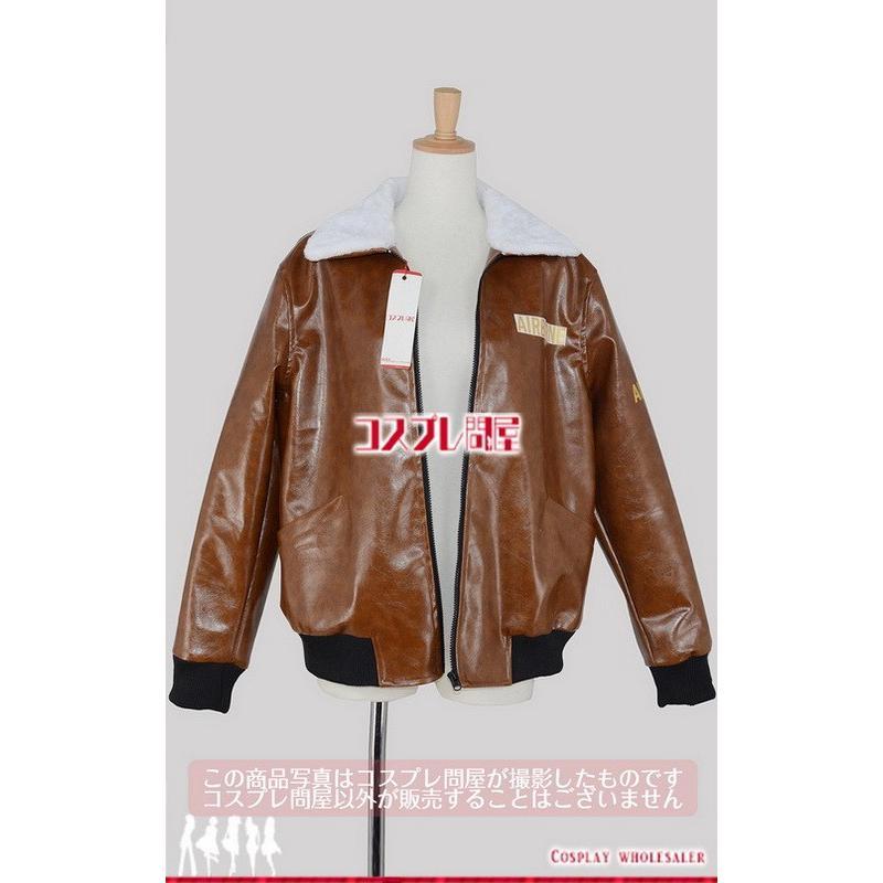 餓狼 MARK OF THE WOLVES(MOV) テリーボガード ジャケット コスプレ衣装