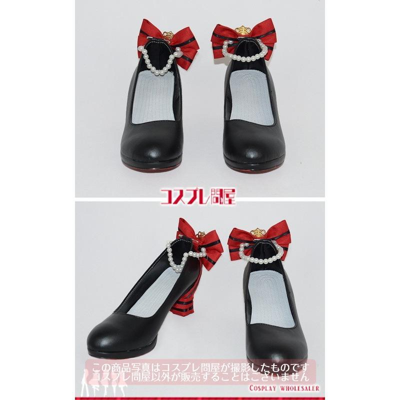 アイドルマスター シンデレラガールズ スターライトステージ(デレステ) 一ノ瀬志希 インビテーション・ダイブ 靴 コスプレ衣装
