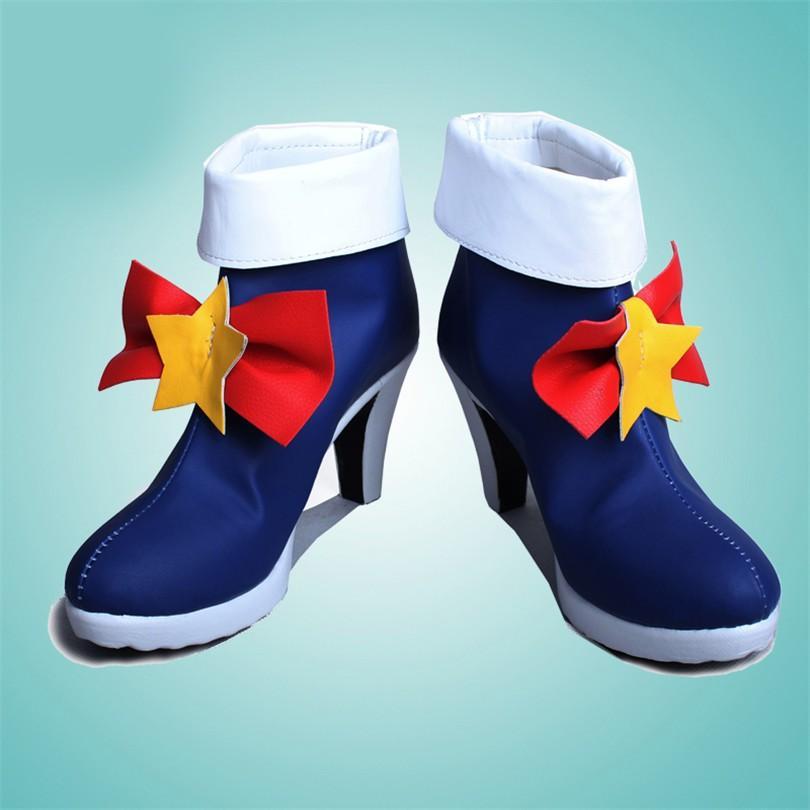 プリパラ pripara ドロシー ウェスト 風 コスプレブーツ コスプレ靴 cosplay イベント パーティー