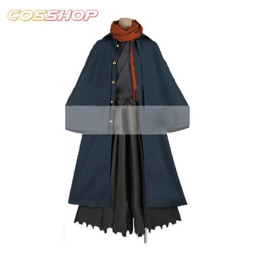 Fate/Grand Order ぐだぐだ帝都聖杯奇譚 岡田 以蔵 風 コスプレ衣装