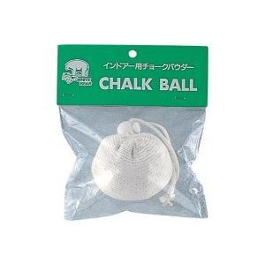 (同梱不可)白い BEAR(ホワイトベアー) チョークボール フリークライミング用パウダー 40g×10個セット No.18-C