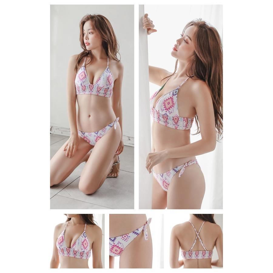 水着 レディース ビキニ bikini 上下 2点セット ブラジリアンビキニ ブラジリアン ショーツ リバーシブル cotaron-shop 15