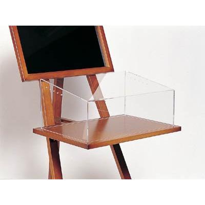テーブルボード用アクリルケース