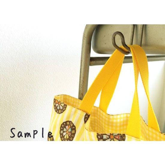 持ち手 ハイバンド 25mm幅  (1m単位のカット販売)バッグ テープ レッスンバッグ 手提げ袋 巾着袋 かばん ベルト|cottonhouse-cecile|05
