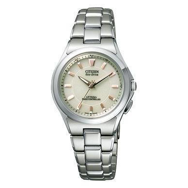 大好き シチズン ATTESA CITIZEN 腕時計 ペア アテッサ アテッサ CITIZEN ATTESA ATB53-3042 国内正規品, 創寿苑:b20db107 --- airmodconsu.dominiotemporario.com