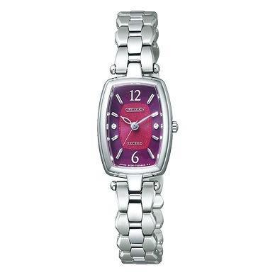 激安大特価! シチズン citizen エクシード EXCEED エコドライブ 腕時計 ステンレスモデル レディース エコ・ドライブ ebq75-5122, ショップトレード f1ecb68f