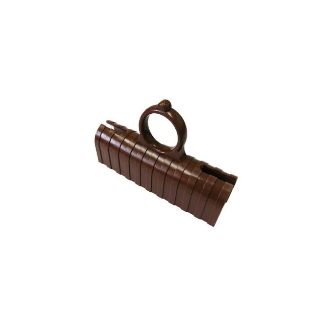 つり革グリップだけじゃない守っ手 MAMOTTE ボタンも押せる、ドアも開けられる、鍵も回せる 非接触アイテム つり革カバー|courserope|11