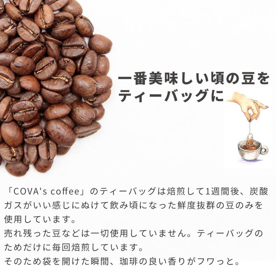 初回限定 ドリップコーヒー お試し3個セット ドリップバッグコーヒー  自家焙煎 コーヒー豆 ブラジル マンデリンブレンド ティーバッグ 爬虫類 グッズ|covas-coffee|15