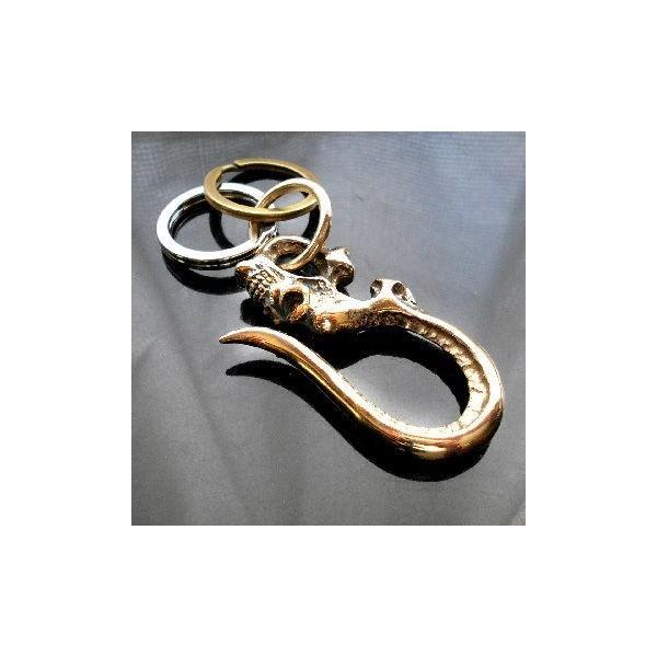 キーホルダー キーリング ハードモチーフ キーリング プレゼント ギフト|cowbell|06
