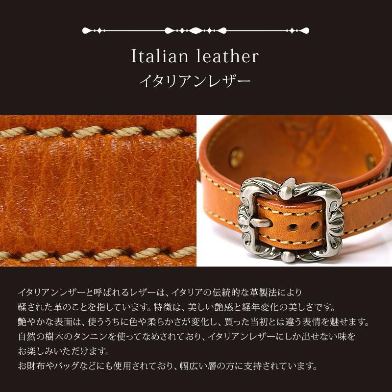 腕時計 メンズ 本革 イタリンレザー ベルト シェル クロス 文字盤 星コンチョ カジュアル腕時計 cowbell 02