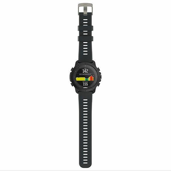 wahoo ワフー ELEMNT RIVAL MULTISPORT GPS WATCH エレメント ライバル マルチスポーツ GPSウォッチ サイクルコンピューター サイコン ロードバイク|cozybicycle|02