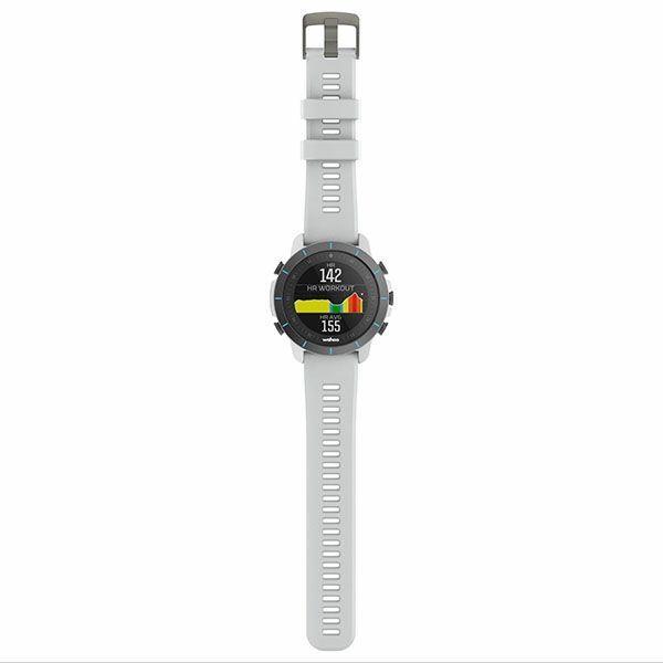 wahoo ワフー ELEMNT RIVAL MULTISPORT GPS WATCH エレメント ライバル マルチスポーツ GPSウォッチ サイクルコンピューター サイコン ロードバイク|cozybicycle|03