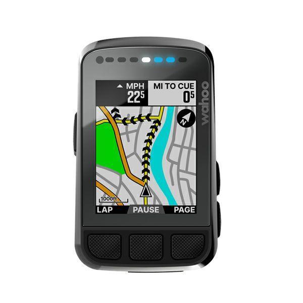 Wahoo ワフー ELEMNT BOLT GPS Bike Computer WFCC5 エレメントボルト GPSバイクコンピューター WFCC5 サイクルコンピューター|cozybicycle|02