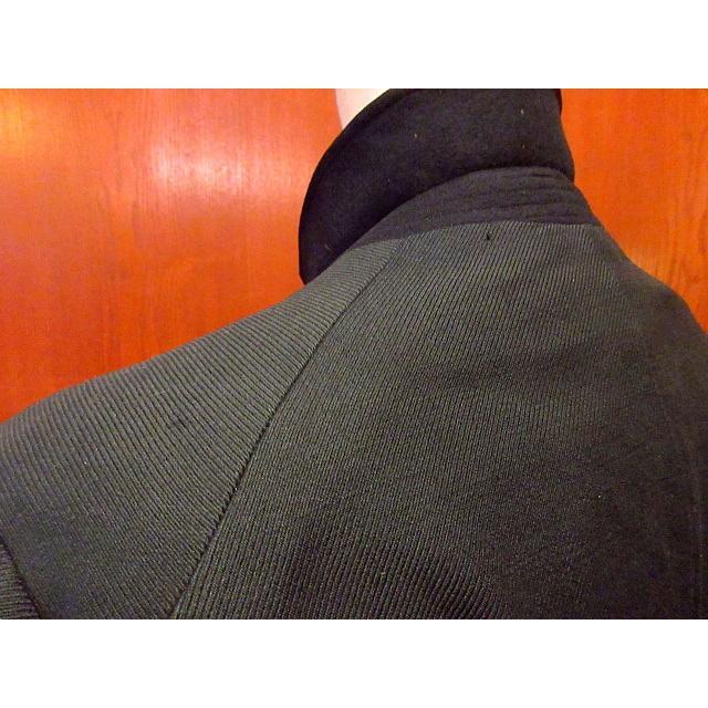 ビンテージ~20's●H.M.Marks & Co. モーニングコート●210225s1-m-ct メンズフォーマルテーラードアンティーク|cozyvintage|05
