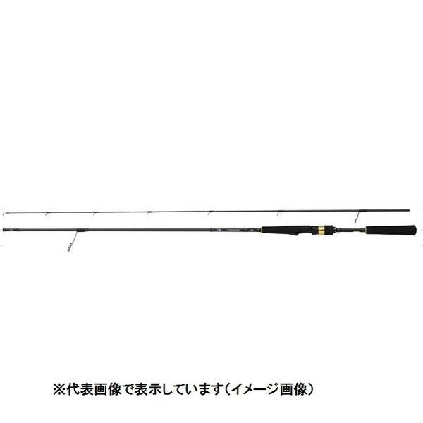 ダイワ LATEO BS 63MS