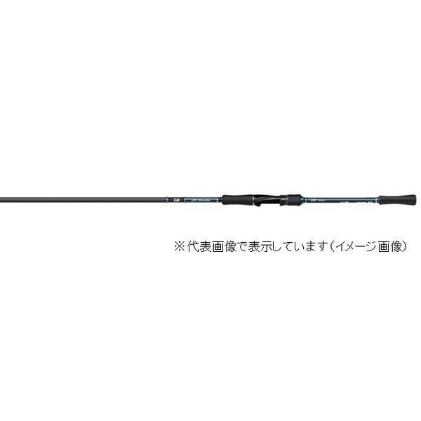 ダイワ EME MX 72L/MH-S・E