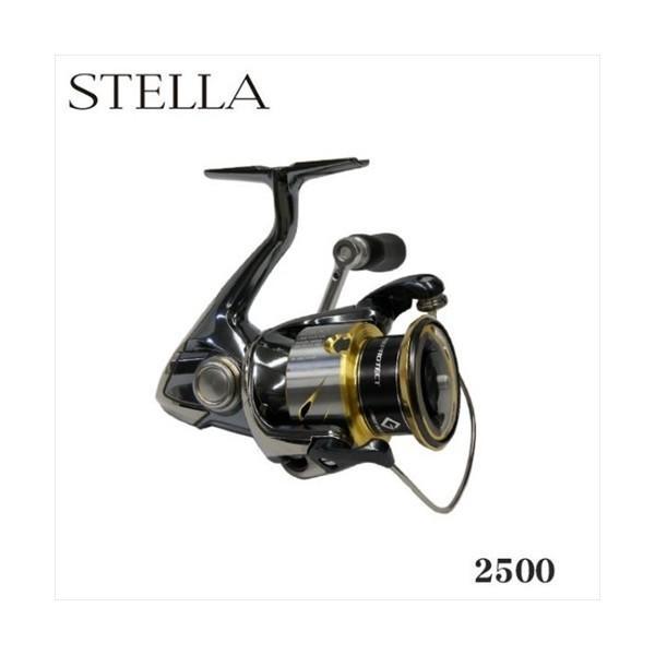 シマノ 14ステラ 1000PGS
