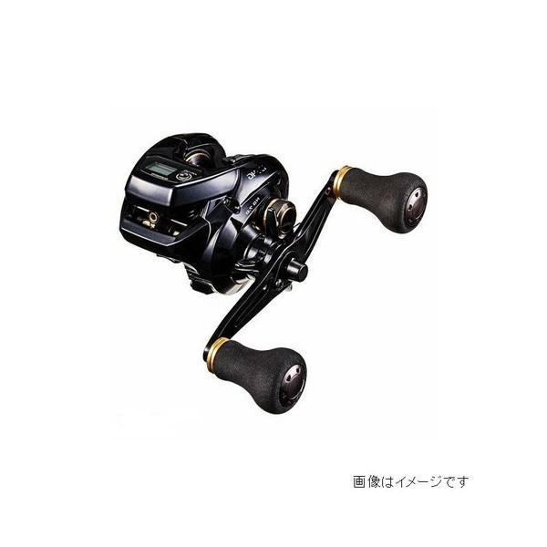 シマノ 16グラップラーCT151HG