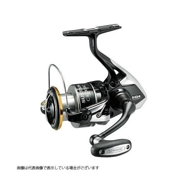 シマノ 17 サステイン C5000XG