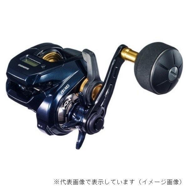 シマノ 19グラップラーCT151XG