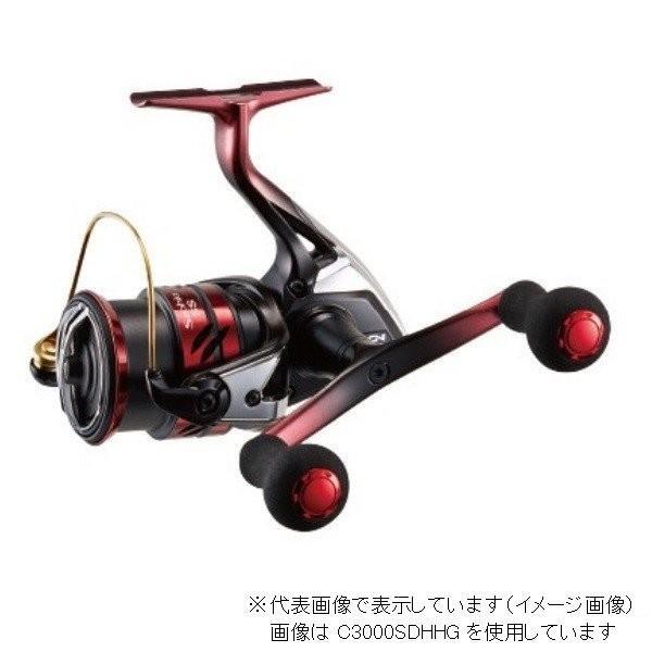 シマノ 19セフィアSSC3000SDH
