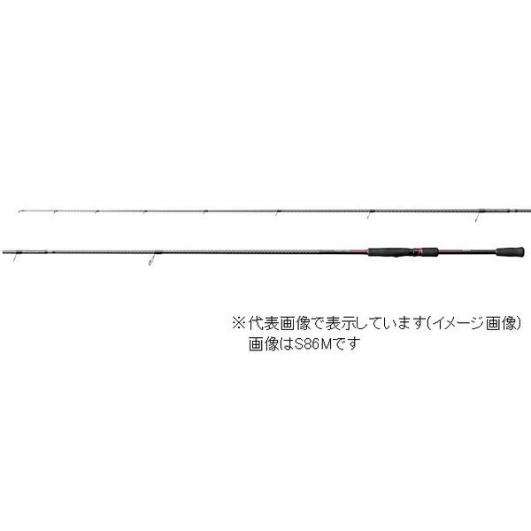 シマノ 18SEPHIABB S86ML