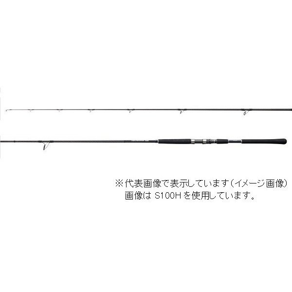 シマノ COLTS SS S100H