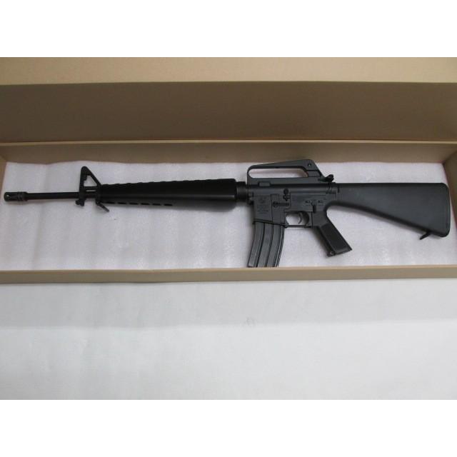 送料無料!G&P M16A1電動ガン新品