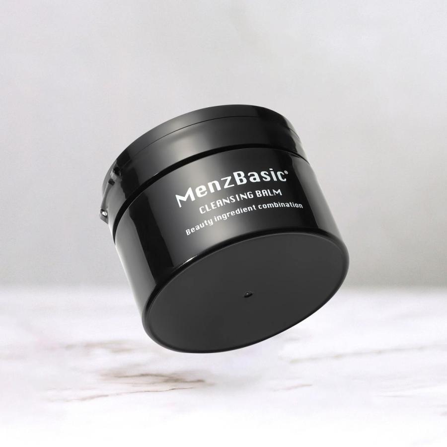クレンジングバーム メンズ 人気ブレゼント! 日本製 洗顔 全店販売中 毛穴 メンズベーシック 90g 角質 黒ずみケア