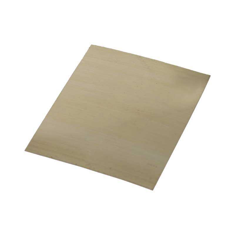 S&F(シーフォース) 5分銀鑞 5g 50×厚0.25×40mm|craft-navi