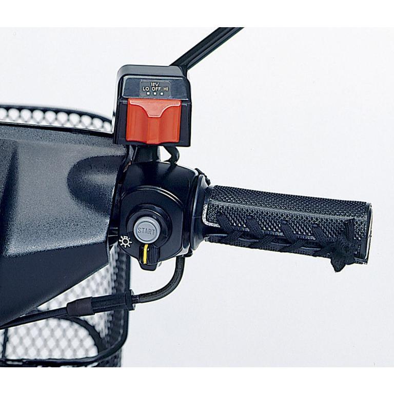 バイク グリップ ヒーター 【バイクの防寒対策】グリップヒーターの選び方と必要性