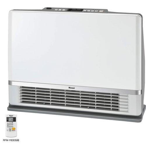 リンナイ RFM-Y60EB 温水ルームヒーター 25-3322 Rinnai