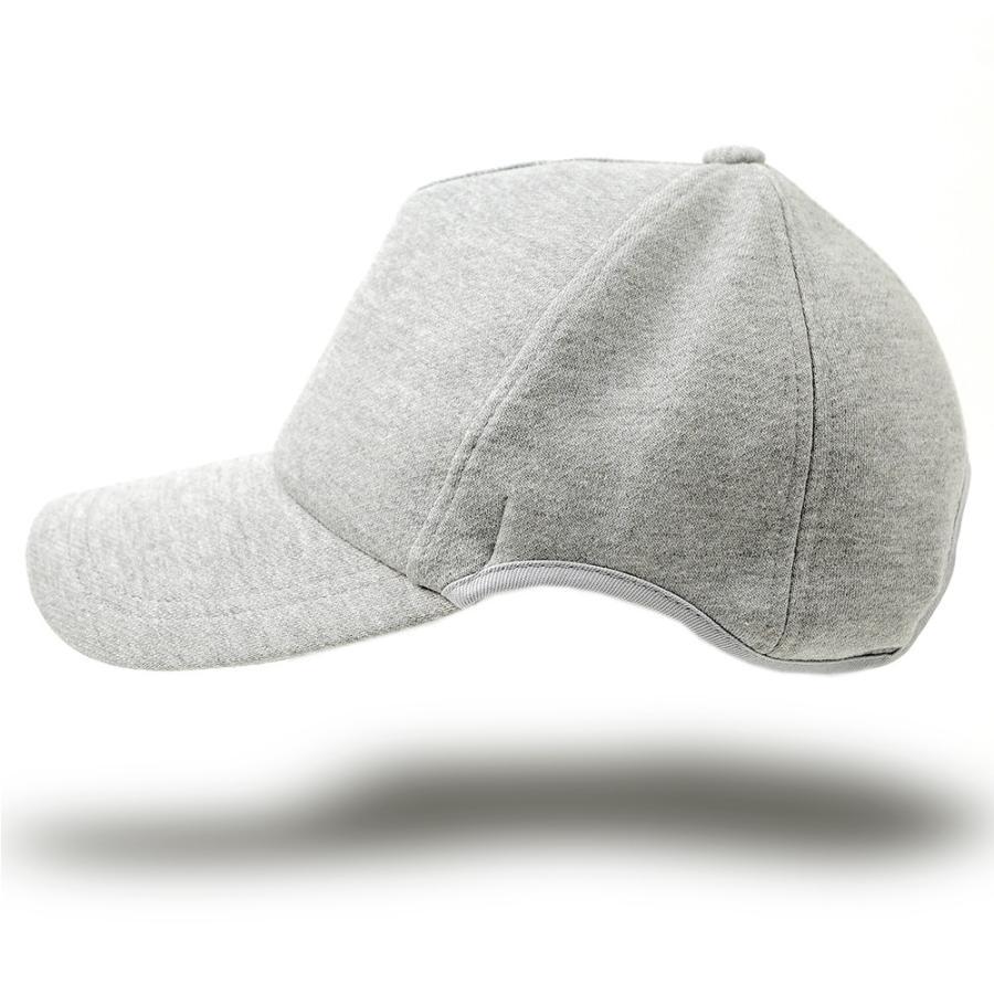 大きいサイズ 帽子 スポーツキャップ ラウンド スウェットキャップ ウォーキング BIGWATCH ランニングキャップ ダメージ加工無し