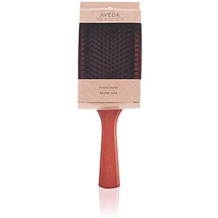 aveda(アヴェダ) アヴェダ パトルブラシ ヘアブラシ 25.5cm [並行輸入品] (25.5cm)|creamarket|02