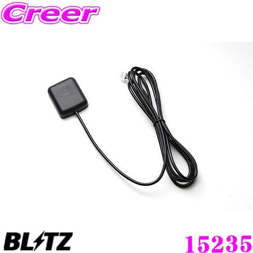 在庫あり即納 BLITZ ブリッツ 15235 DAMPER ZZ-R GPSセンサーキット 選択 車速から減衰力を調整可能に SpecDSC Plus 値引き オプションパーツ