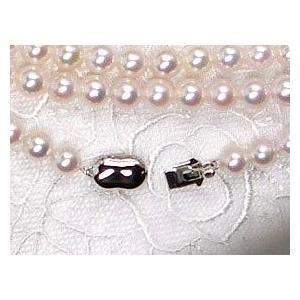 新しいスタイル 真珠 ロングネックレス パール あこや 120cm 6.5-7.0mm y-n-1274, ブランドショップ AXES 6e6ba2ea