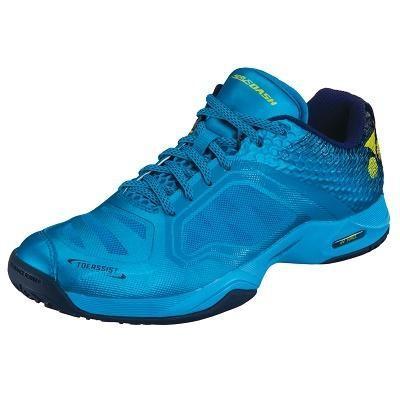 YONEX オールコート用テニスシューズ SHT-ADAC(002) ブルー