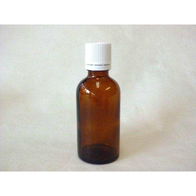 遮光瓶(茶色)50ml|crococko