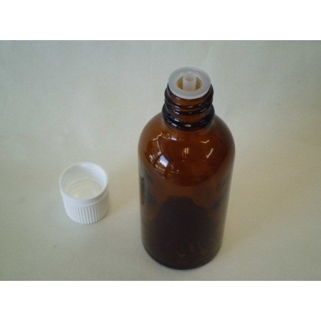 遮光瓶(茶色)50ml|crococko|02