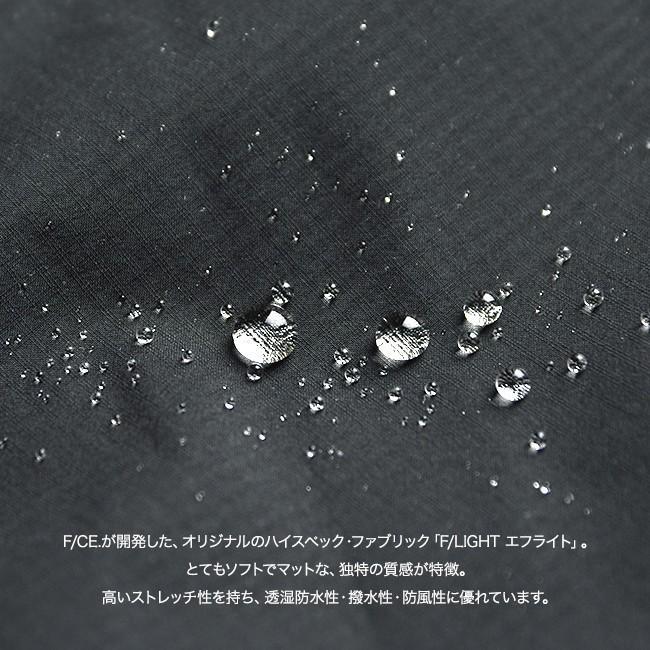 エフシーイー × ナンガ F CE.  × NANGA アクション ダウン パーカー FT ACTION DOWN PARKER メンズ アウター F1902NA0031 送料無料|crouka|06
