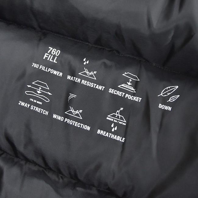 エフシーイー × ナンガ F CE.  × NANGA アクション ダウン パーカー FT ACTION DOWN PARKER メンズ アウター F1902NA0031 送料無料|crouka|07