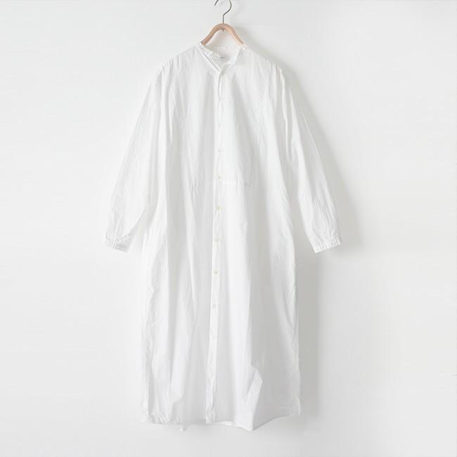 マノン manon CUT OFF DERESS ONE-PIECE スタンドカラー カットオフ ドレス ワンピース ・MNN-OP-033 送料無料 crouka 04