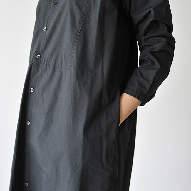 マノン manon CUT OFF DERESS ONE-PIECE スタンドカラー カットオフ ドレス ワンピース ・MNN-OP-033 送料無料 crouka 06