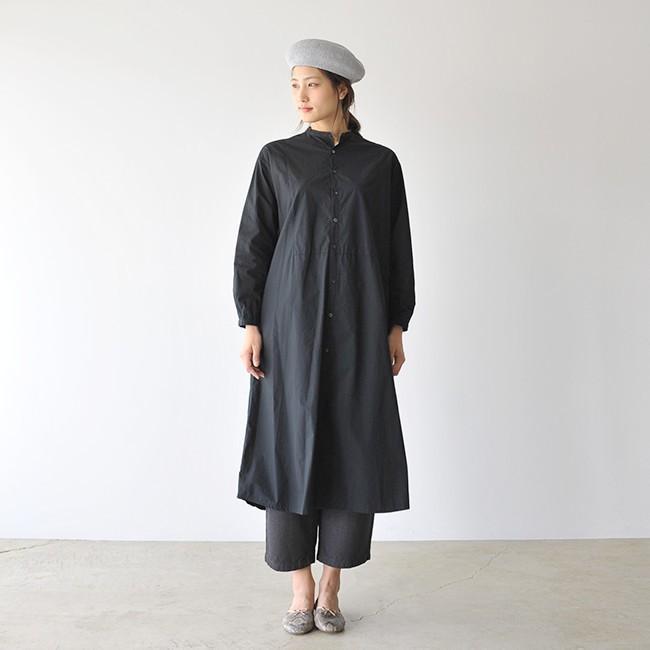 マノン manon CUT OFF DERESS ONE-PIECE スタンドカラー カットオフ ドレス ワンピース ・MNN-OP-033 送料無料 crouka 09