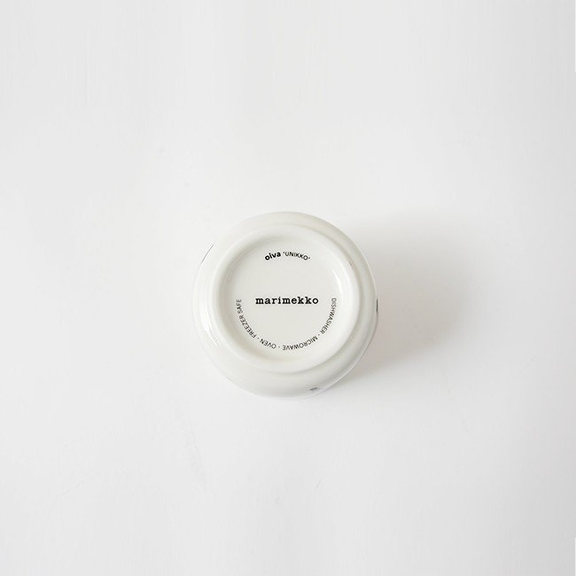 マリメッコ marimekko Unikko スヴァーレ COFFEE CUP 2PCS コーヒーカップセット ・52199-4-67849 crouka 04