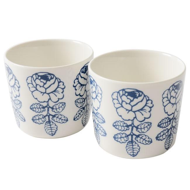マリメッコ marimekko Unikko スヴァーレ COFFEE CUP 2PCS コーヒーカップセット ・52199-4-67849 crouka 07