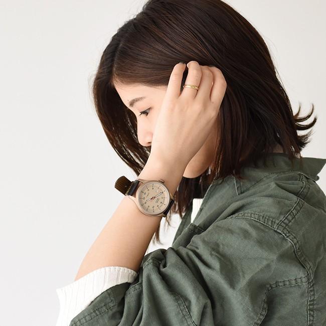 ミステリーランチ×タイメックス MYSTERY RANCH×TIMEX フィールド ウォッチ2 FIELD WATCH 2 時計 腕時計TW2T93200 送料無料|crouka|02
