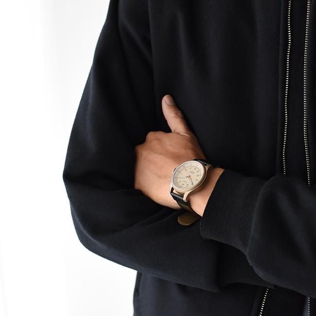 ミステリーランチ×タイメックス MYSTERY RANCH×TIMEX フィールド ウォッチ2 FIELD WATCH 2 時計 腕時計TW2T93200 送料無料|crouka|15
