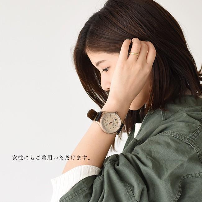 ミステリーランチ×タイメックス MYSTERY RANCH×TIMEX フィールド ウォッチ2 FIELD WATCH 2 時計 腕時計TW2T93200 送料無料|crouka|17
